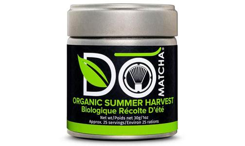 Organic Organic Summer Harvest - Tin- Code#: DR0243