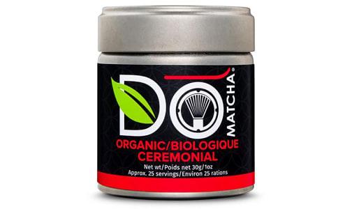 Organic Organic Ceremonial - Tin- Code#: DR0246