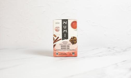 Organic Rooibos Chai- Code#: DR0386