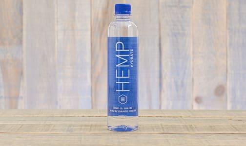 Hemp Extract Infused Water - 3mg CBD- Code#: DR0437