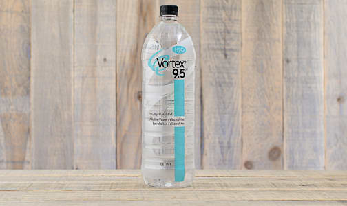 High PH Water- Code#: DR0458