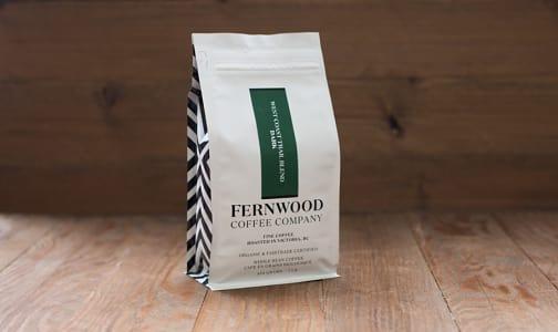 Organic West Coast Trail Blend Dark Roast WHOLE BEAN coffee- Code#: DR0512