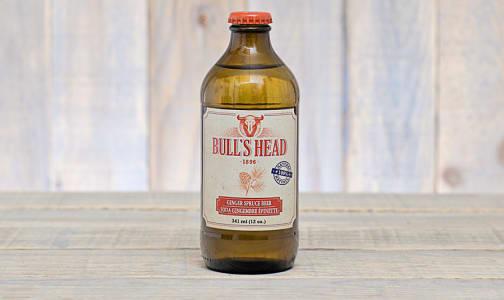 Ginger Spruce Beer- Code#: DR0548