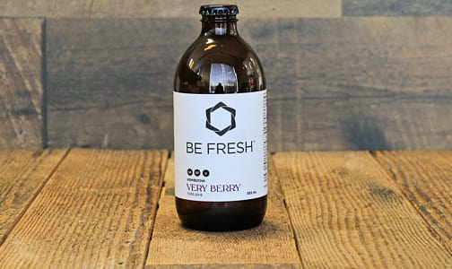 Kombucha, Very Berry- Code#: DR0588
