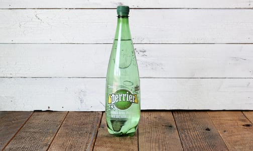 Natural Sparkling Water- Code#: DR0591