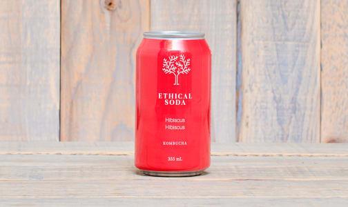 Hibiscus Kombucha- Code#: DR0598