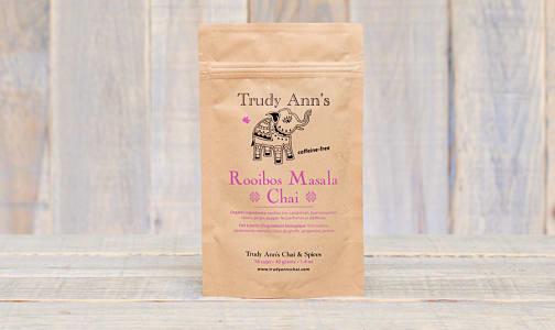 Organic Rooibos Masala Chai- Code#: DR0606