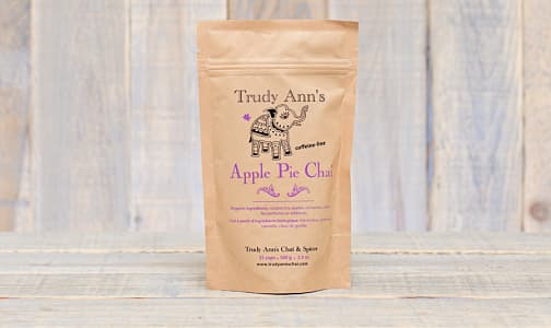 Organic Apple Pie Chai- Code#: DR0609