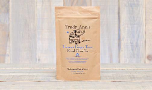 Organic Turmeric Ginger Tonic- Code#: DR0611