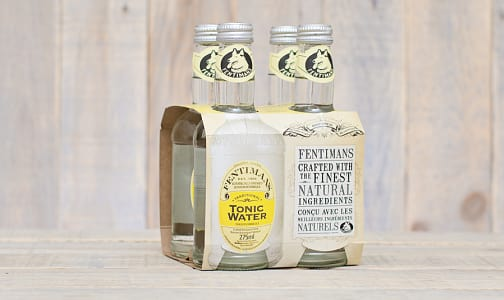 Tonic Water- Code#: DR0633