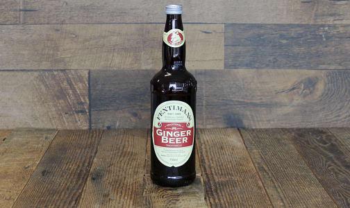 Ginger Beer- Code#: DR0646