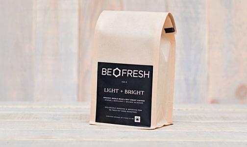 Organic Light & Bright- Code#: DR0657