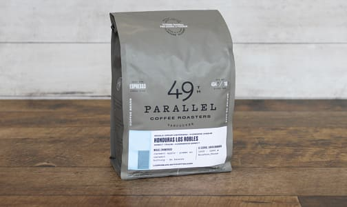 Honduras Los Robles- Single Origin- Code#: DR0678