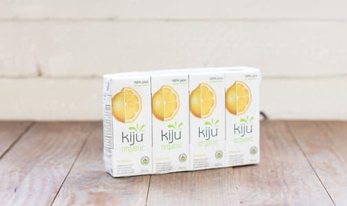 Organic Lemonade Juice Boxes- Code#: DR067