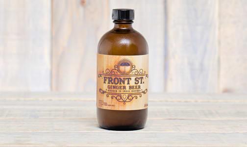 Front St. Ginger Beer- Code#: DR0716