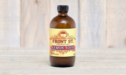 Lemon Sour- Code#: DR0717