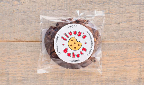 Chocolate Peanut Butter Cookie- Code#: DR0719