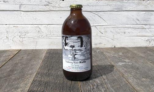 Chai Water Kefir- Code#: DR0748