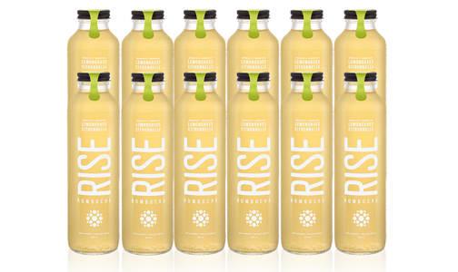 Organic Lemongrass Kombucha - CASE- Code#: DR0767-CS