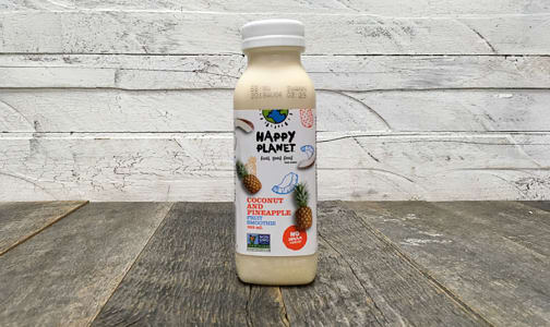 Coconut Pineapple Smoothie- Code#: DR0769