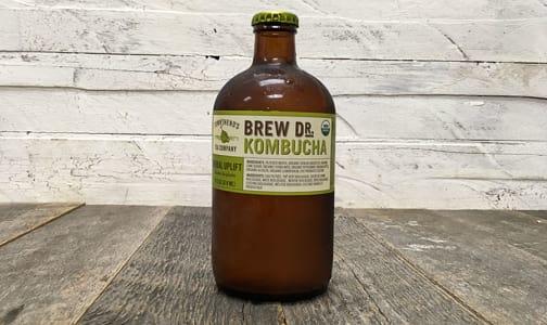 Organic Herbal Uplift Kombucha- Code#: DR0776