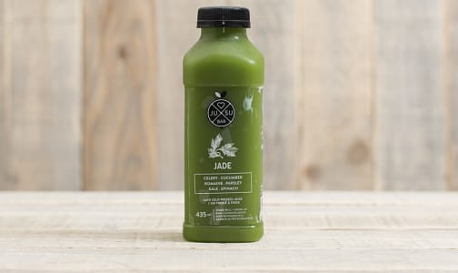 Organic Jade - Made FRESH For You- Code#: DR0800