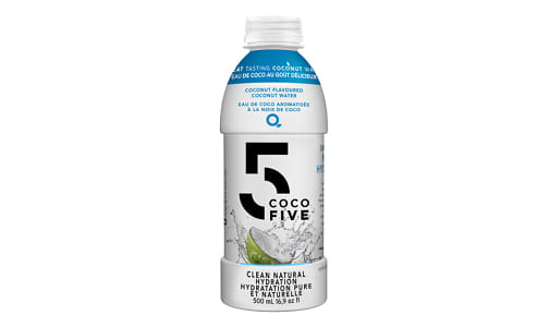 Natural Coconut Water- Code#: DR0825