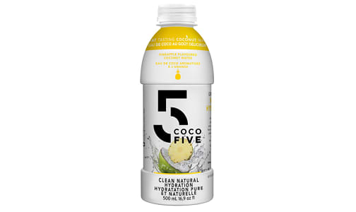 Pineapple Coconut Water- Code#: DR0829