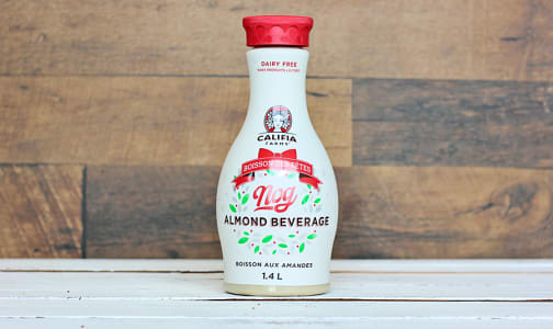 Holiday Almond Nog- Code#: DR0899