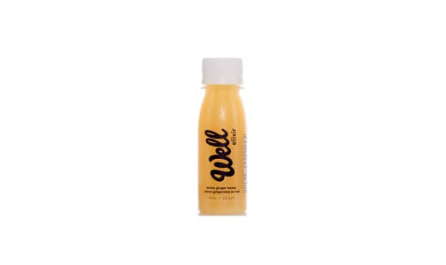 Organic Elixir- Code#: DR0943