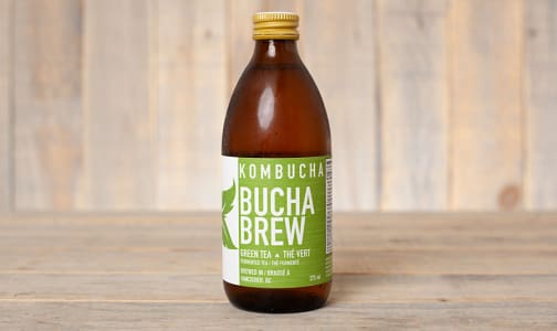 Green Tea Kombucha- Code#: DR1072
