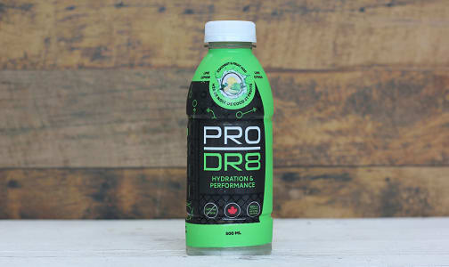 Organic Lemon Lime Sports Drink- Code#: DR1110
