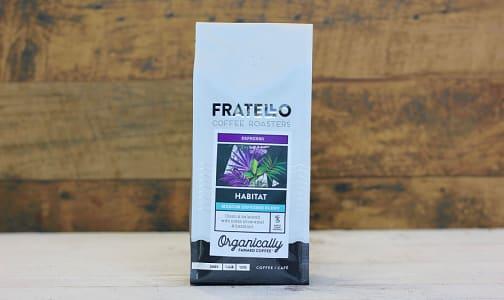 Habitat Espresso Beans- Code#: DR1131