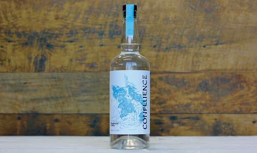 Headwater Vodka - 40%- Code#: DR1136