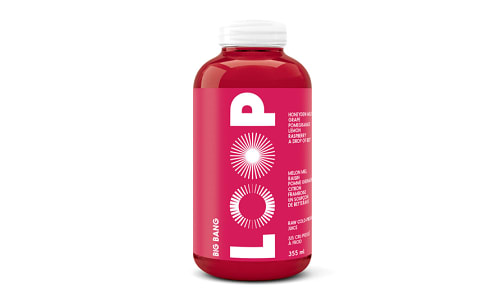 Big Bang - Raw Cold-Pressed Juice- Code#: DR1152
