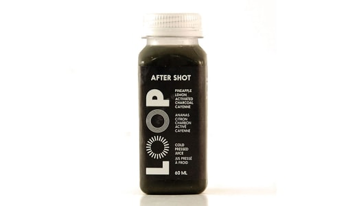 Cold Pressed After Shot- Code#: DR1160