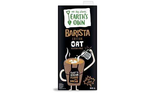 Oat Milk - Barista- Code#: DR1162