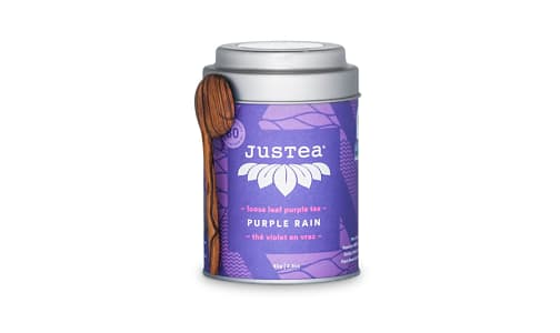 Purple Rain Tea- Code#: DR1170