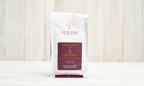 French Roast - Whole Bean- Code#: DR1193