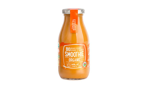Organic Smoothie+Chia Seed - WAKE UP!- Code#: DR1208