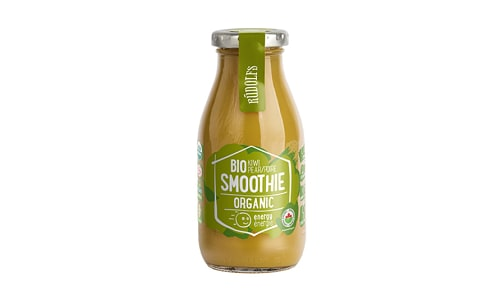 Organic Smoothie+Chia Seed - ENERGY- Code#: DR1209