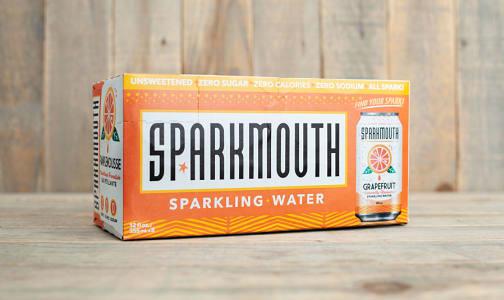 Sparkling Water - Grapefruit- Code#: DR1229