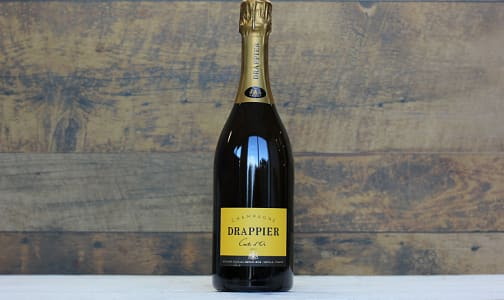 Drappier Carte d'Or - Champagne- Code#: DR1239