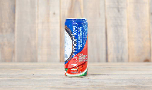 Sparkling Coconut Water - Watermelon- Code#: DR1245