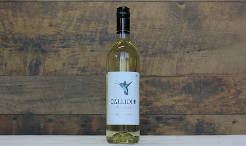 Calliope - Viognier- Code#: DR1248