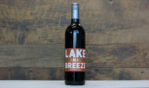 Lake Breeze - Meritage Blend- Code#: DR1265