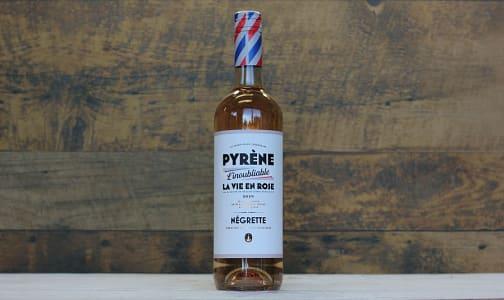 Pyrene Negrette - Rosé- Code#: DR1270