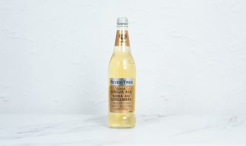Ginger Ale- Code#: DR1336