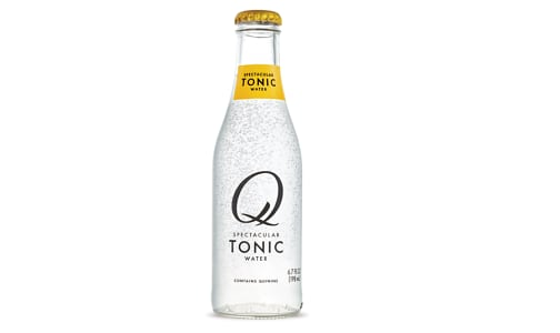Tonic Water- Code#: DR1343