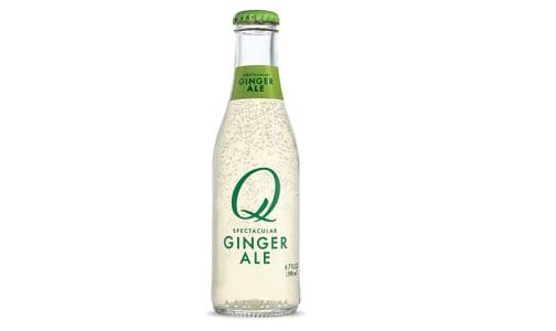 Ginger Ale- Code#: DR1344